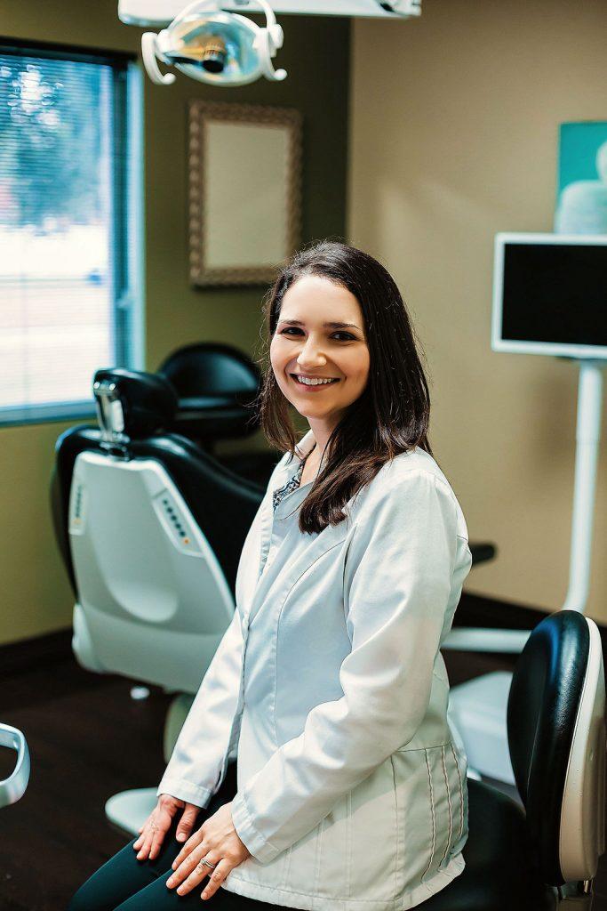 Dr. Rosie Kickish