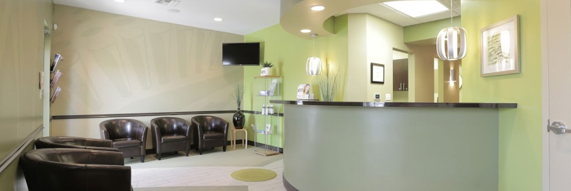 Inspiration Dental Front Office